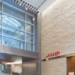 Aarp Washington D.C