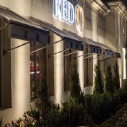 Red O Restaurant