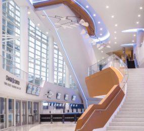 Chase Center Featured in March ArchSSL