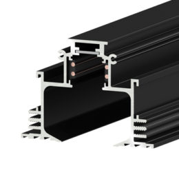 FORTYEIGHT MULTISYSTEM TRACK RECESSED DEEP TRIMLESS