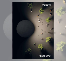 Febo Evo _Brochure Cover