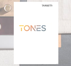 Tones_Brochure Cover