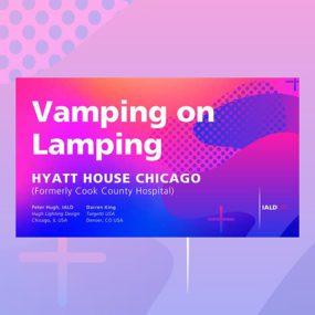 Vamping on Lamping