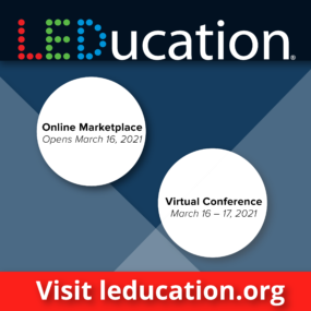 Virtual LEDucation 2021