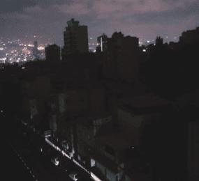 Bringing Light and Hope Back to Beirut!