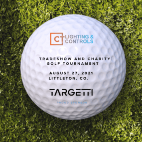 CT Lighting & Controls Customer Appreciation Golf Tournament & Trade Show