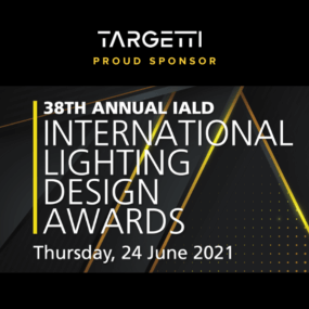 38th Annual IALD International Lighting Design Awards