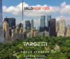 Targetti supports IALD NY Chapter as Bronze Sponsor of Summer Socials