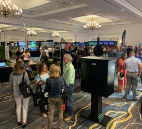 ASLA Annual Conference and Expo – Tampa, FL.