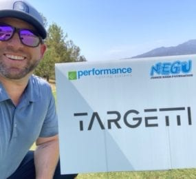 Special Event Update: Supporting Agency Golf Tournaments across the map